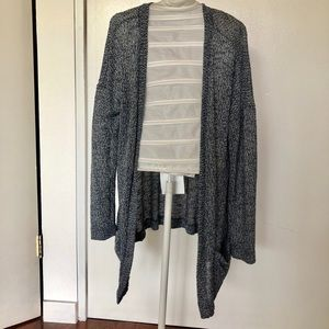 Light weight cardigan